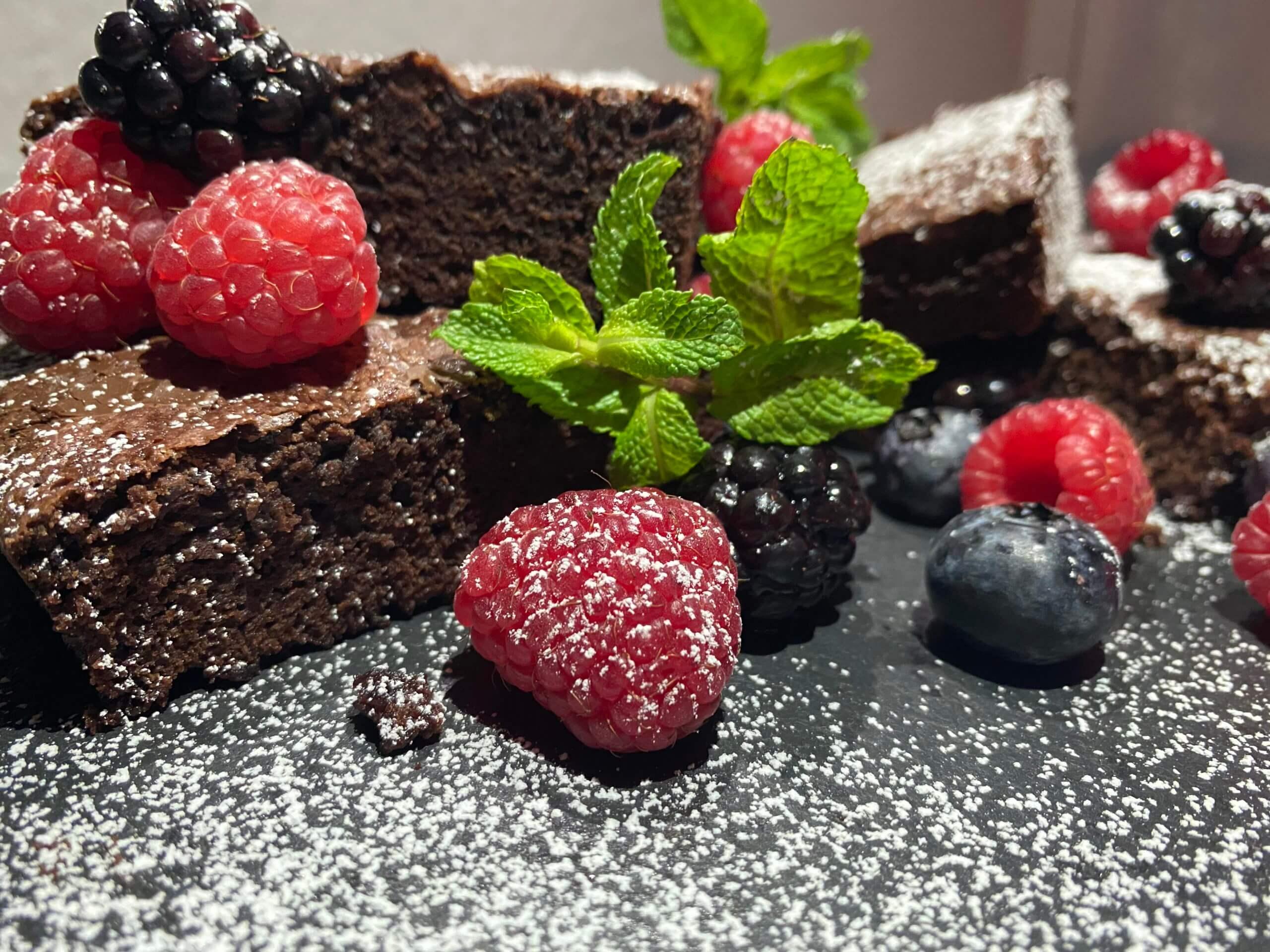Brownies-Rezepte