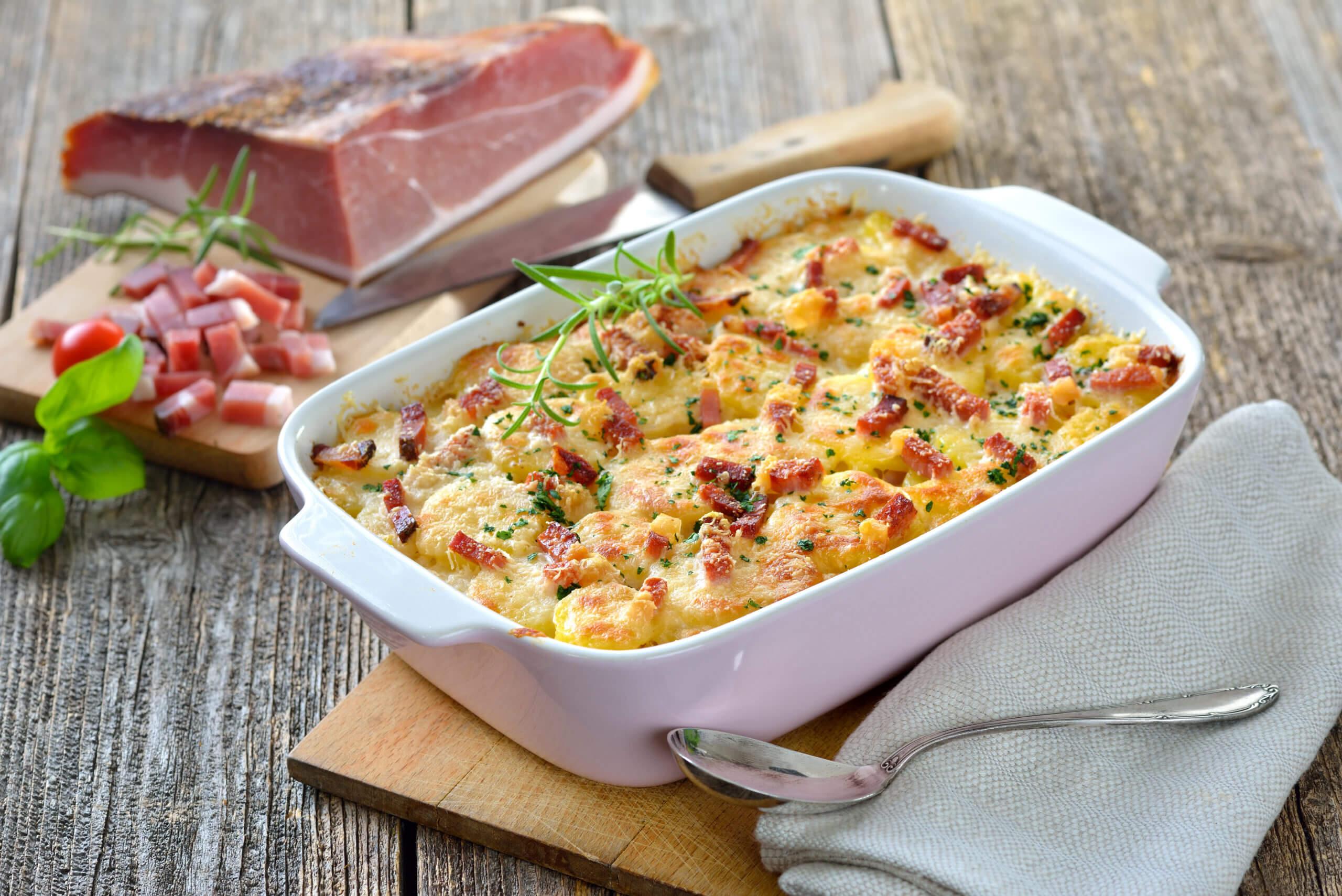 Kartoffelgratin-Rezept-Kartoffelauflauf-auch-vegetarisch